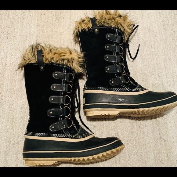 ❤️ WOMENS SOREL 'Joan of ARCTIC' Winter boots‼️